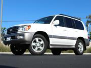 TOYOTA LAND CRUISER 2005 - Toyota Land Cruiser