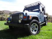 1997 Jeep Wrangler Jeep Wrangler Sport Sport Utility 2-Door