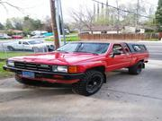 1984 TOYOTA 4runner Toyota 2 door