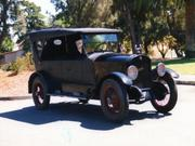 Stanley Steamer 1920 Other Makes 735-B 7 passenger 4 door touring car